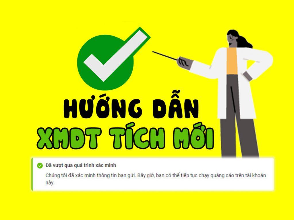 Cách Xác Minh danh tính Facebook dạng tích mới – Via XMDT Số điện thoại
